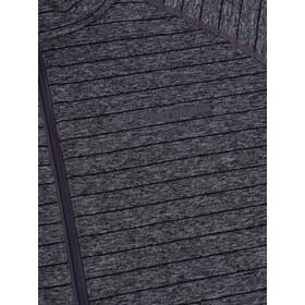 Berghaus Thermal Tech Bluzka z długim rękawem Mężczyźni, monument/grey pinstripe